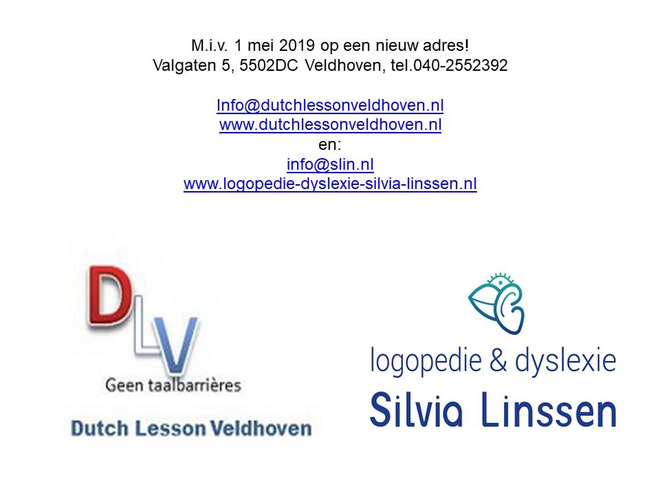 Veranderingen logopedie-dyslexie-DutchLessonVeldhoven-Silvia Linssen