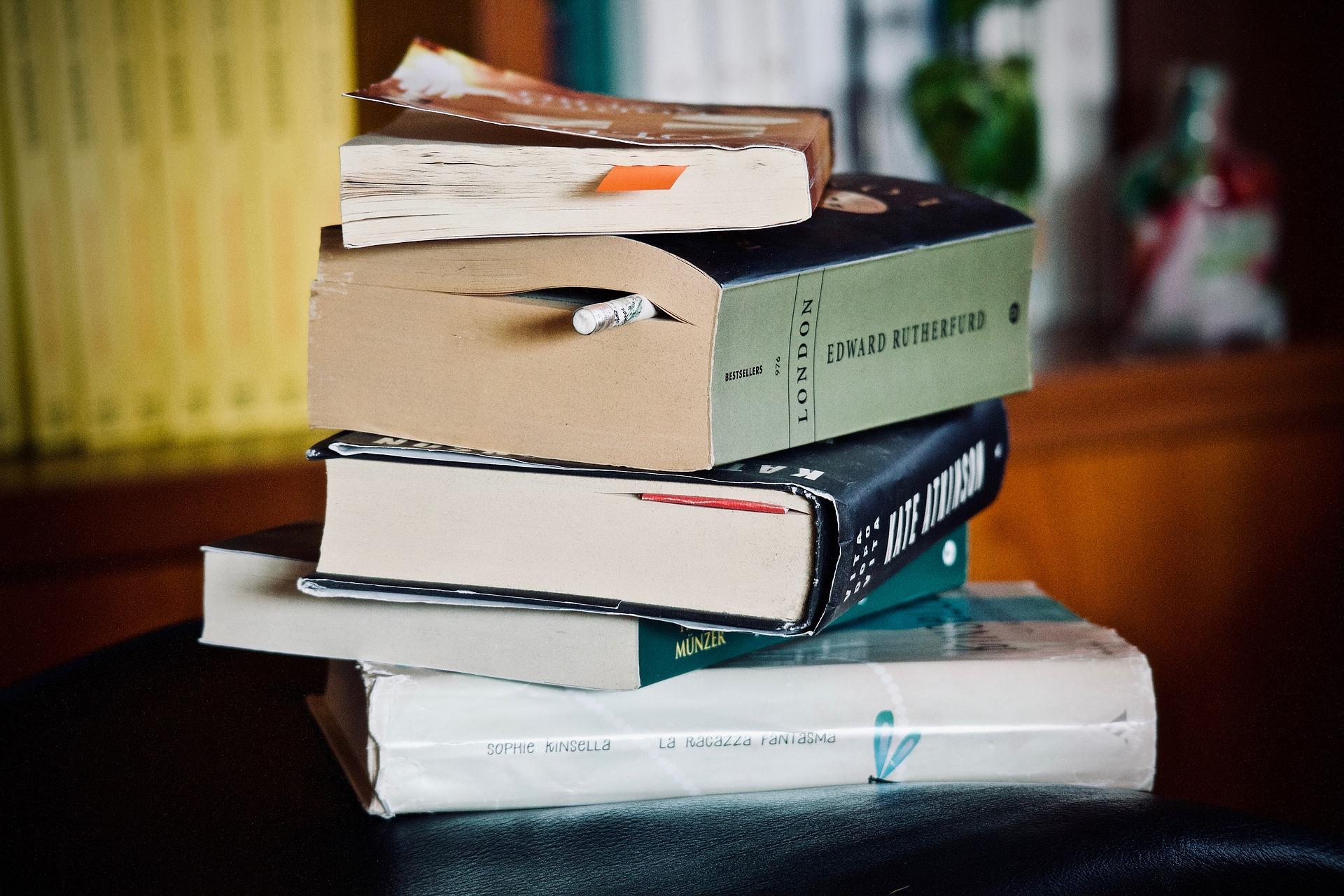 Leesbeperking en boeken lezen voor je literatuurlijst