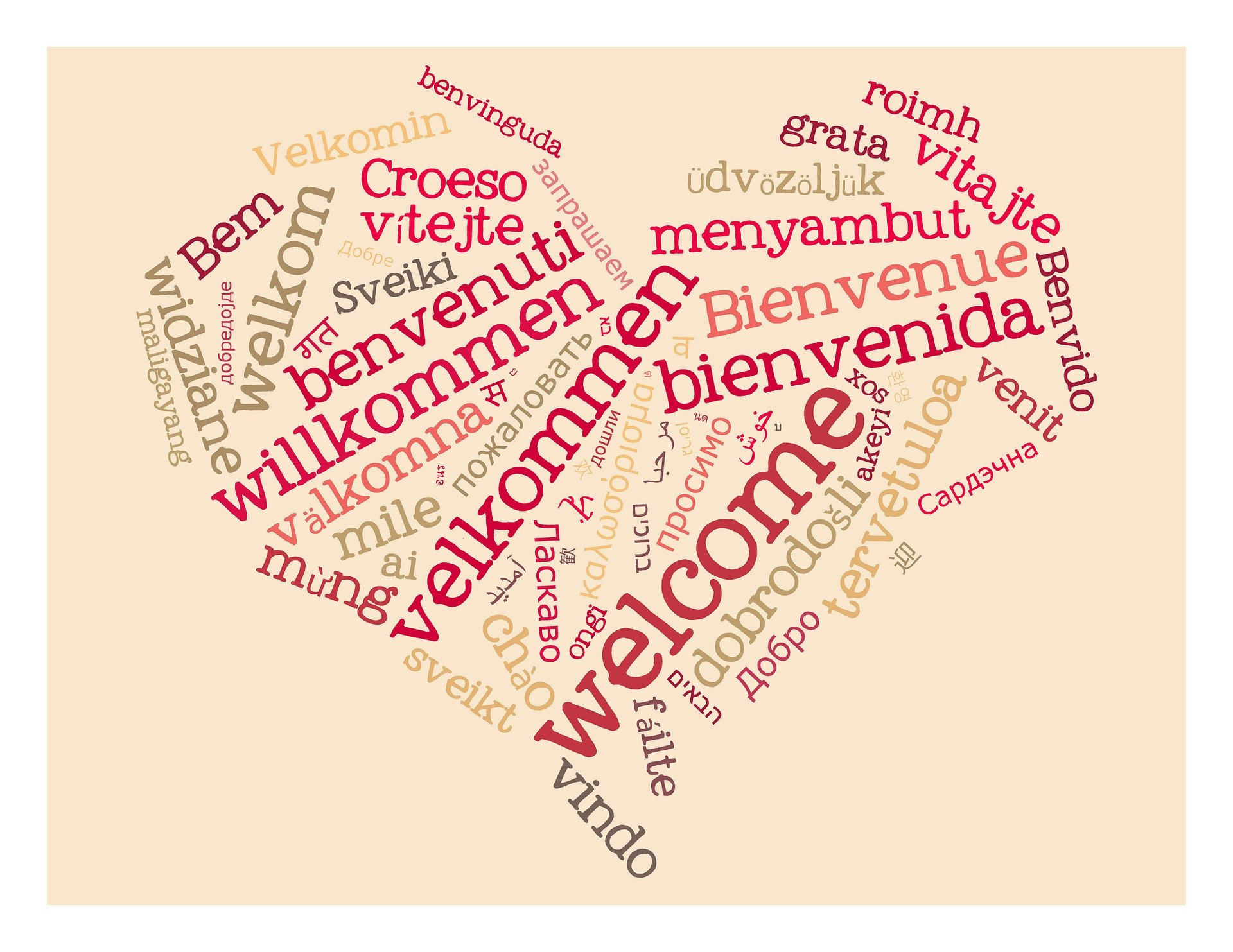 Integreer taal dankzij dagelijkse communicatie